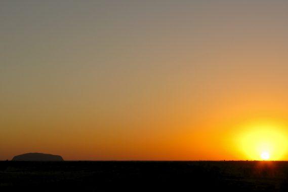 9 Day Uluru & Outback
