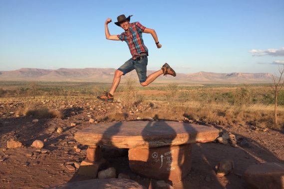 10 Day Broome to Darwin 4WD Adventure