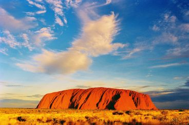 Outback Family Tours