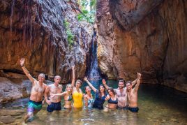 20 Day 4WD Kimberley + West Coast Tours