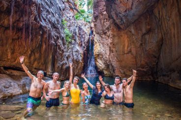 20 Day 4WD Kimberley + West Coast Tours